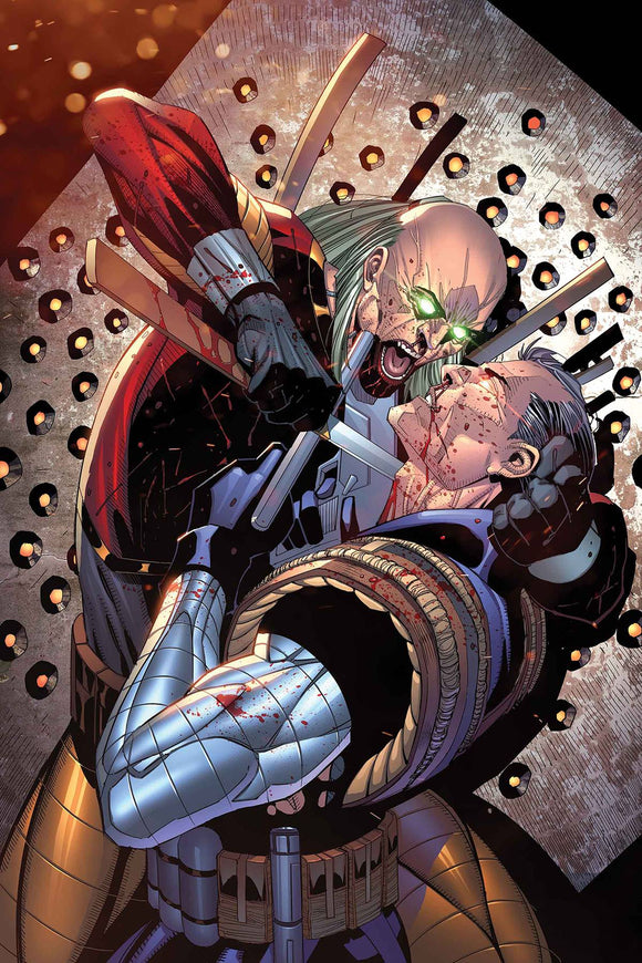 CABLE #154 LEGACY MARVEL COMICS 1ST PRINT PRE-ORDER 15/02/18