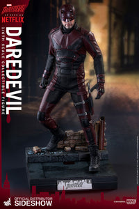 MARVEL DAREDEVIL SIXTH SCALE FIGURE BY HOT TOYS