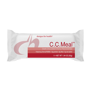 C.C. Meal™ (12 Bars)