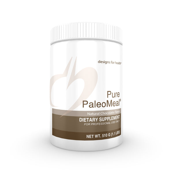 Pure PaleoMeal® Chocolate