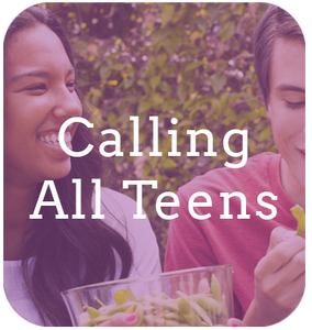 Calling All Teens
