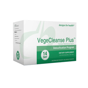 VegeCleanse Plus™ 14 Day Detox Program (formerly PaleoCleanse Plus™)