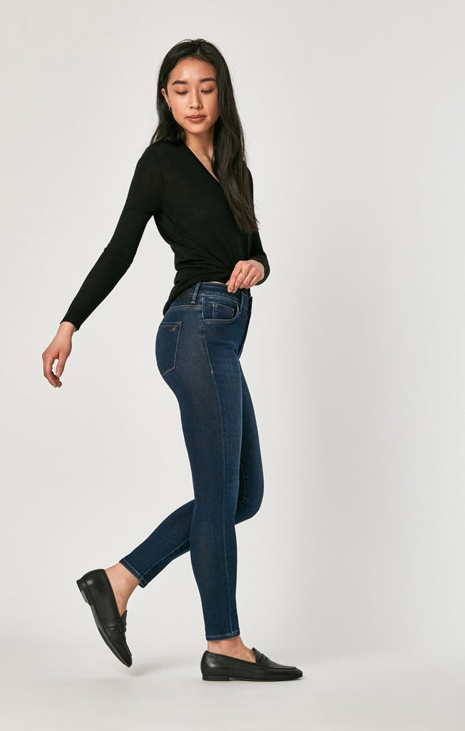 Jeans Tess - Mavi Jeans - Gaby Style & Passion