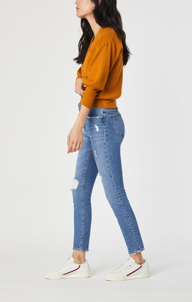 Jeans Tess 100328-30955 - Mavi Jeans - Gaby Style & Passion