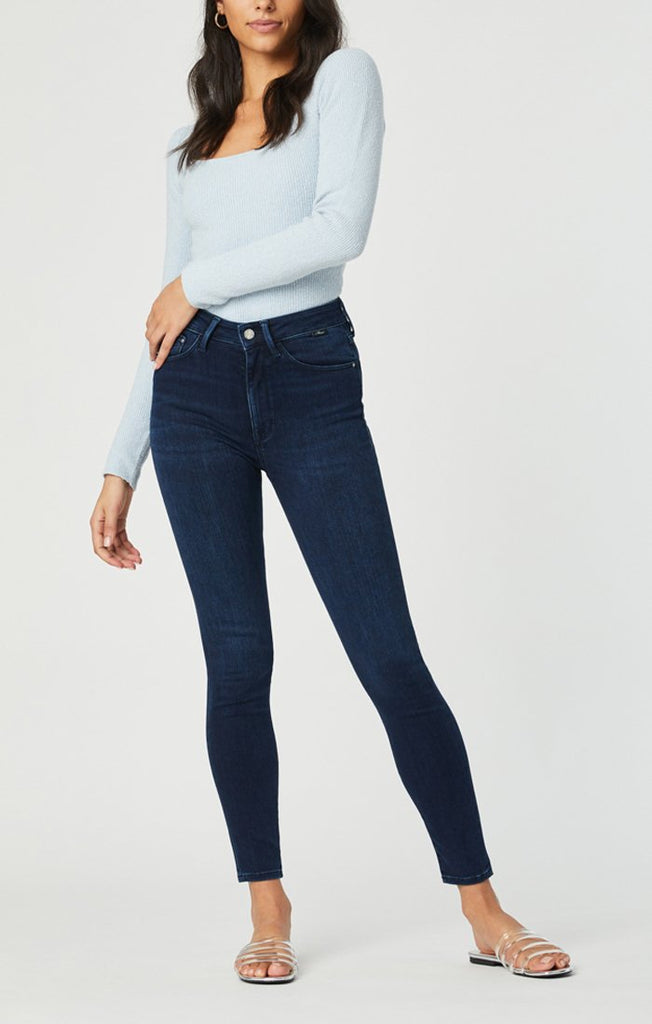 Jeans Scarlett 101049-30670 - Mavi Jeans - Gaby Style & Passion