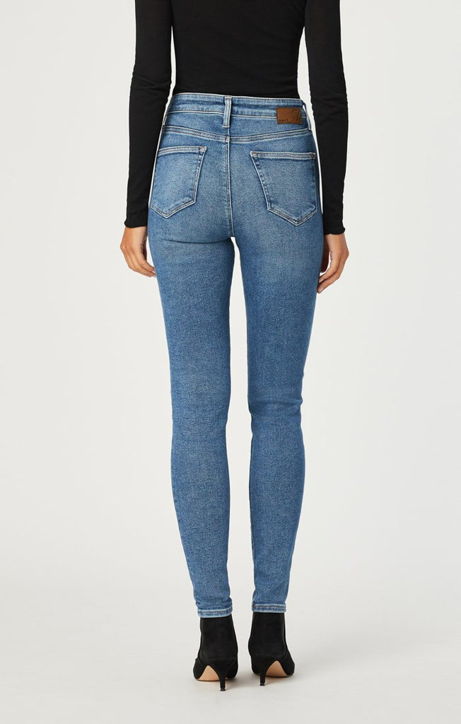 Jeans Scarlett 101049-30694 - Mavi Jeans - Gaby Style & Passion