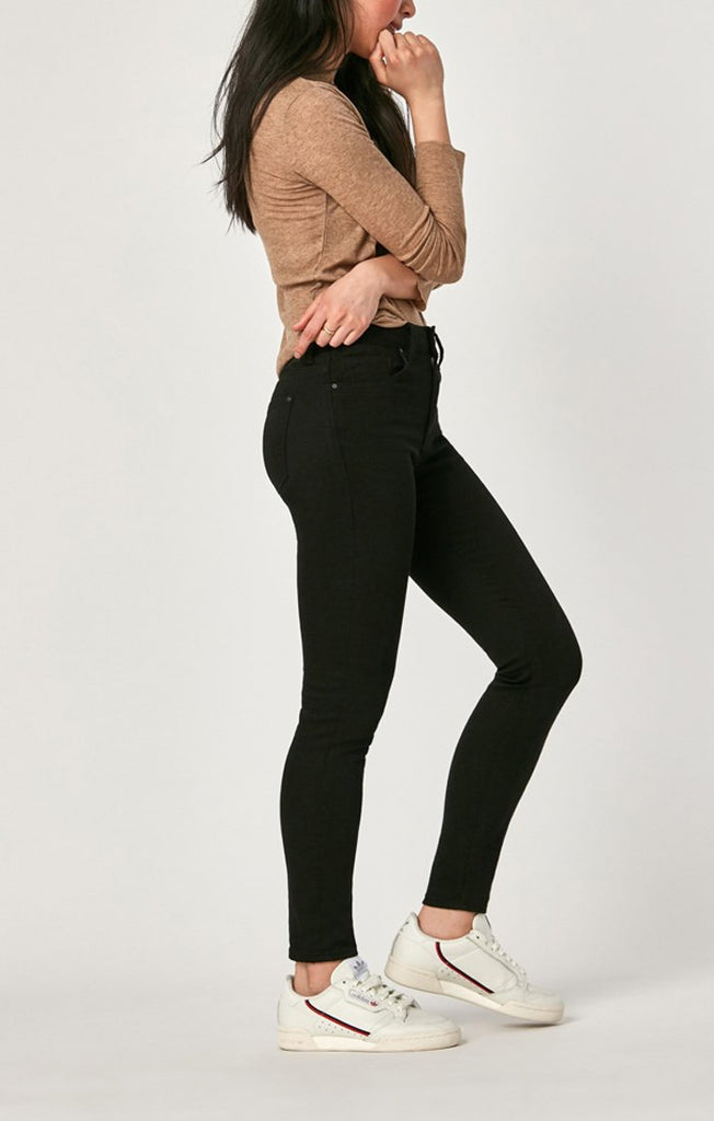 Jeans Alissa 1067829700 - Mavi Jeans - Gaby Style & Passion
