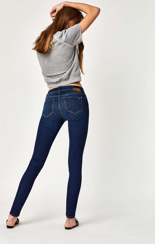 Jeans Adriana 1072821476 - Mavi Jeans - Boutique Gaby