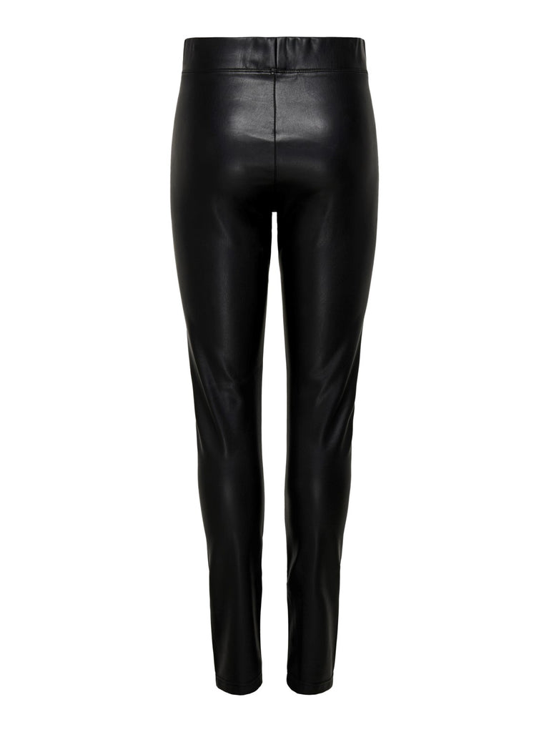 LEGGING ONLY - 15183196 NOIR
