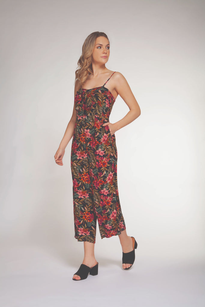 Jumpsuit Dex - 1522368 D 92643