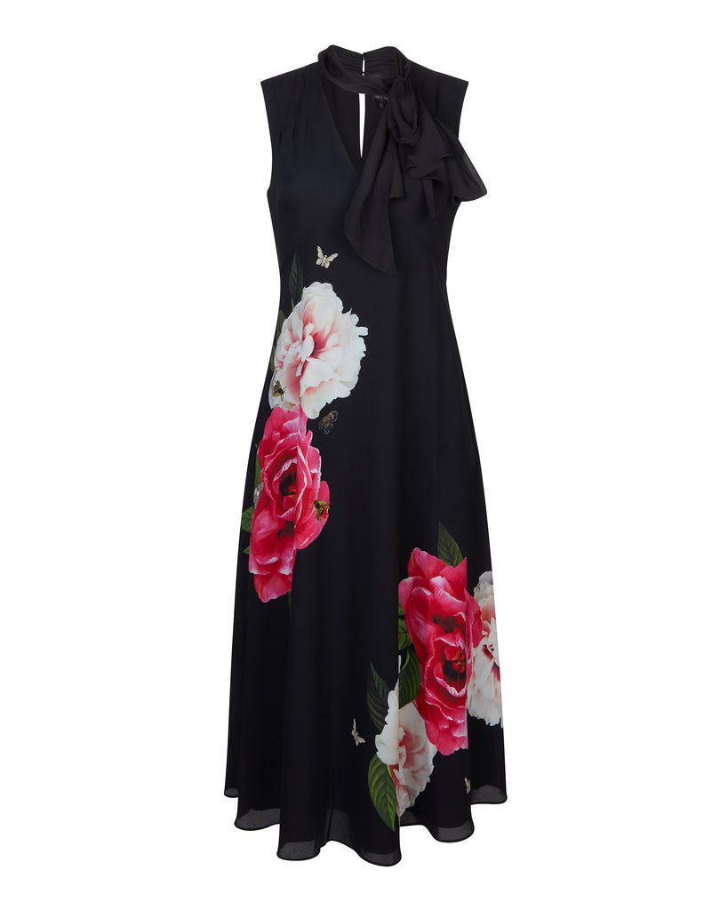 ROBE TED BAKER - 153743 00/black