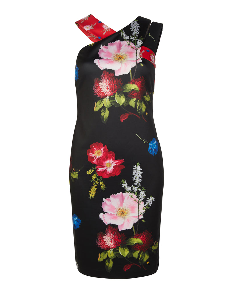 ROBE TED BAKER - 155532 00/black