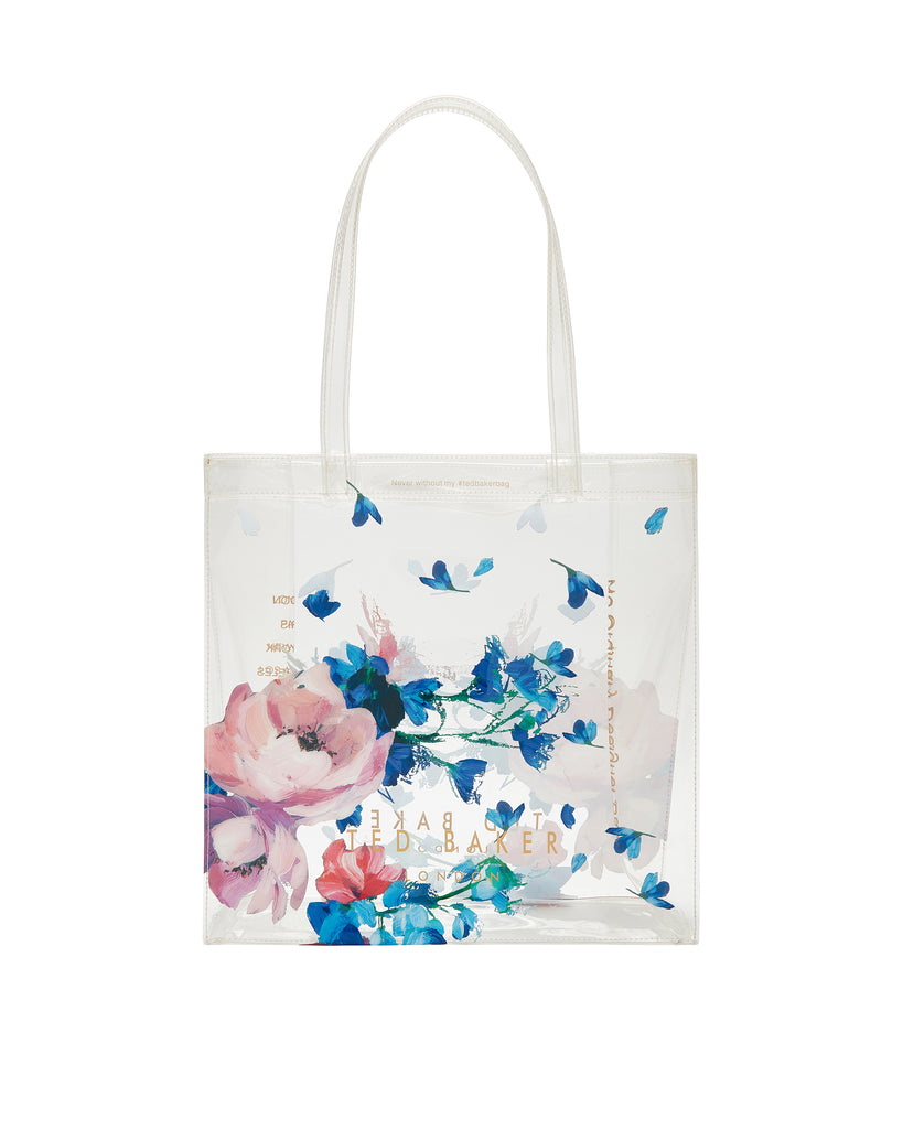 SAC À MAIN TED BAKER - 155805 CLEAR