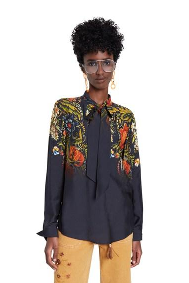 Blouse Desigual - 20WWBW61 - Gaby Style & Passion