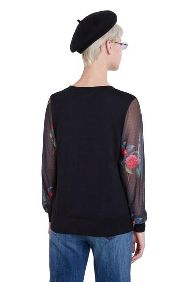 Chandail manches longues Desigual - 20WWJF68 - Gaby Style & Passion