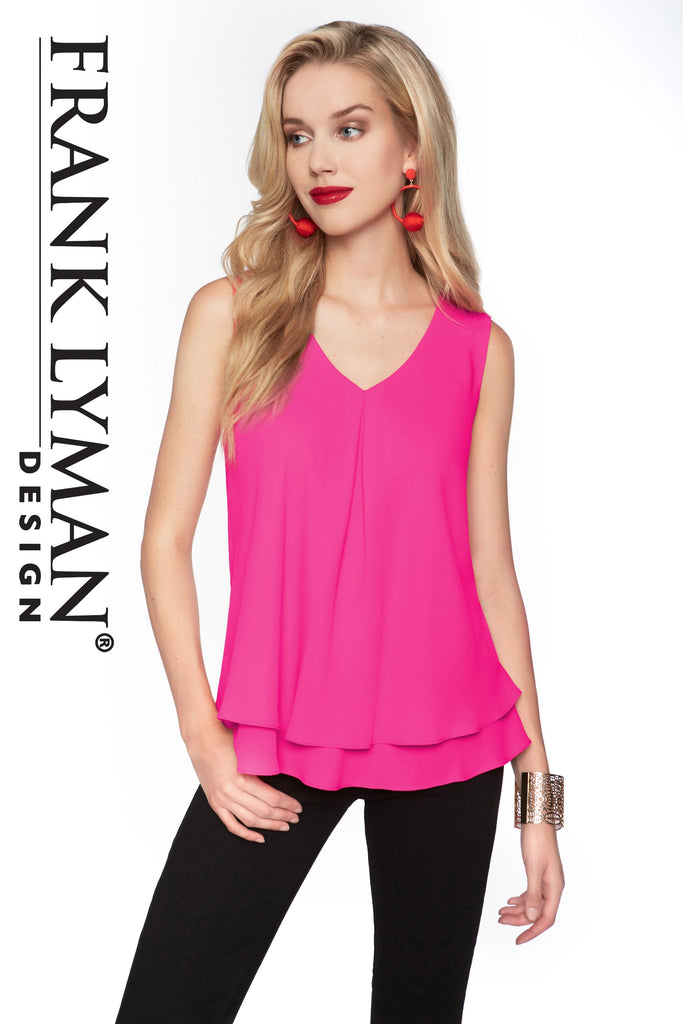Camisole Frank Lyman - 61175 CANDY - Gaby Style & Passion