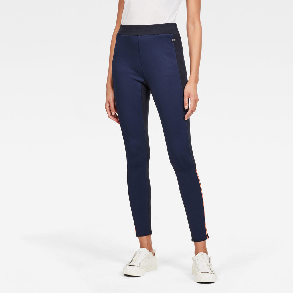 Legging G-Star Raw - D16240 C386 B430