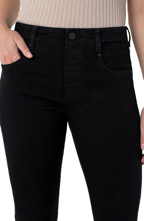 Jeans Liverpool - LM2337MR