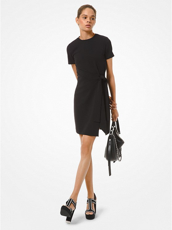 Robe Michael Kors - MS08ZPK667 Noir