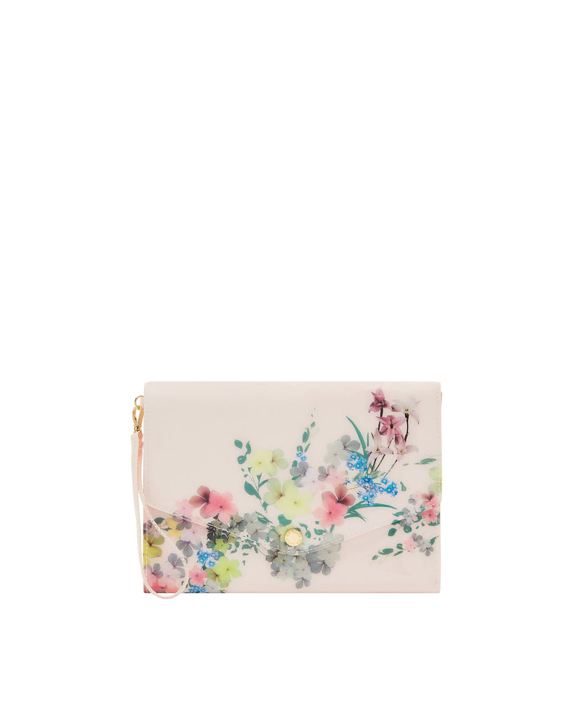 Trousse Ted Baker - ROSETTE Rose