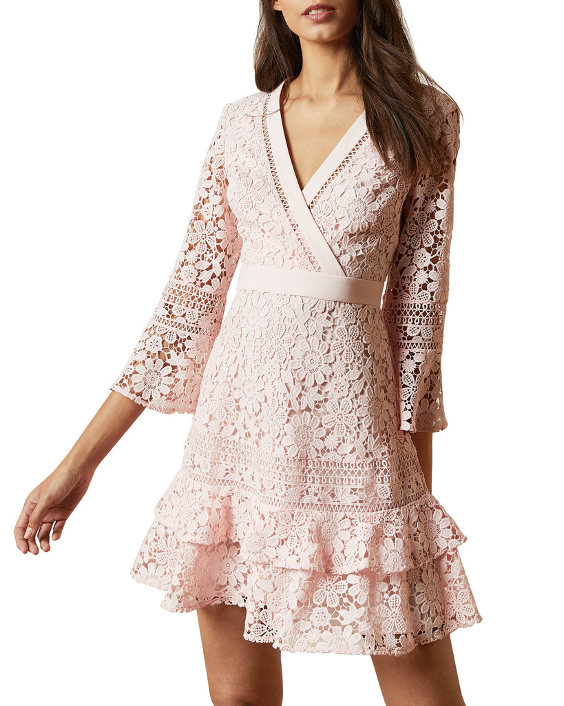 Robe-tunique Ted Baker - NELLO Rose