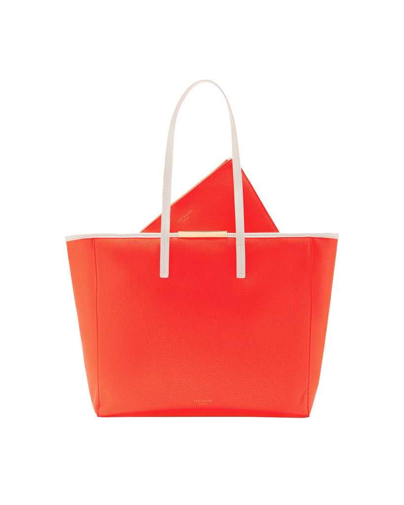 Sac à main Ted Baker - ZARIAA Orange