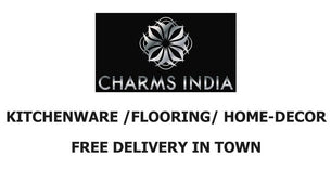 Charms India Kitchenware and Home Decor