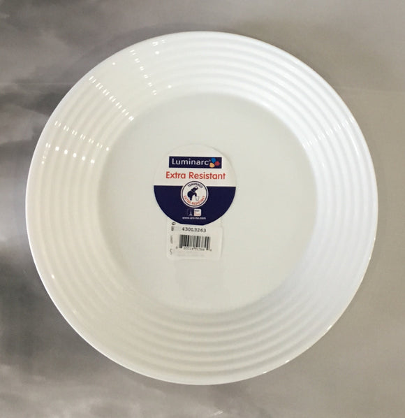 HERENA BY LUMINARC DINNER PLATE 10.5