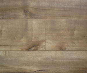12 MM HERITAGE COLLECTION SUNSHINE MAPLE AC4 LAMINATE FLOOR $2.20/SQ FT