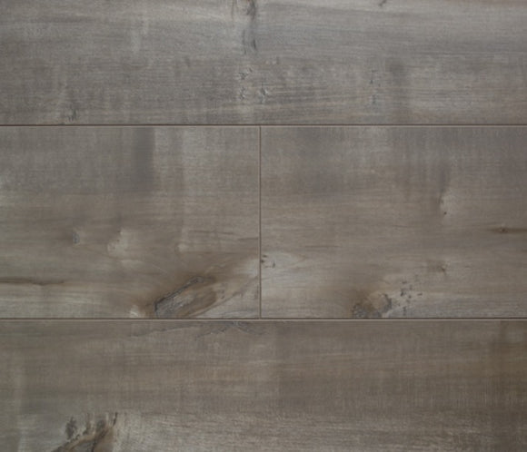 12 MM HERITAGE COLLECTION TUNDRA MAPLE AC4 LAMINATE FLOOR $2.20/SQ FT