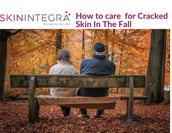 Why Do You Get Cracked Skin In The Fall: Get The Facts