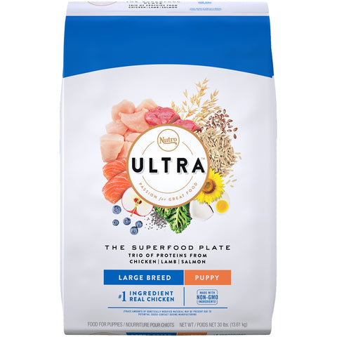 Nutro Ultra Large Breed Puppy Dry Dog Food