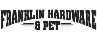 Franklin Hardware and Pet