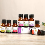 10ml Essential Oils for aromatherapy diffusers  Orange Lavender Humidifier Aromatherapy
