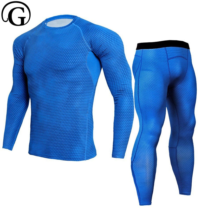 3808d963f4e Compression Breathable Thermal Men T shirt Slimming Underwear Male Body  Shaper ...