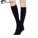 FINDCOOL Medical Closed Toe Knee High Compression Socks  for Women  Men Compression