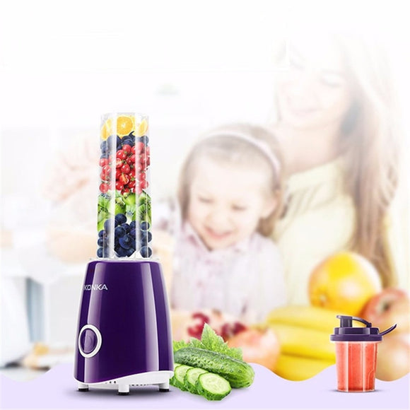 KONKA Electric Juicer Multi Use Fruit Juicer Squeezer Household Fruit Juice Machine