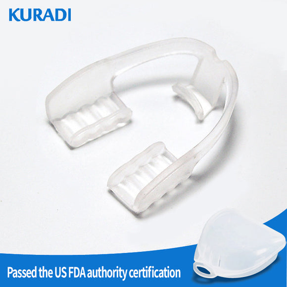 Molar Sleeve Tooth Teeth Guard Adult Night Sleep Food Grade Anti-wear Tooth Guard