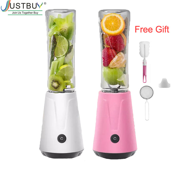 Multifunctional Mixing Blender Electric Portable Juicer Cup Blender Mini Household