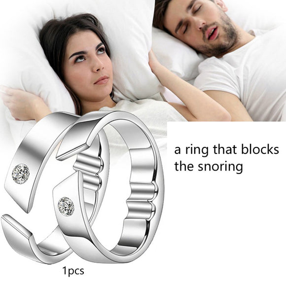 Snoring snoring device Genuine adult anti-snoring American home whoop Oracle nose snoring ring Rings