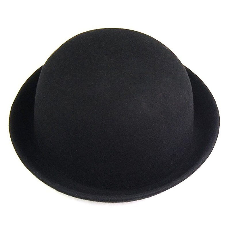 Melone Bowler Hat