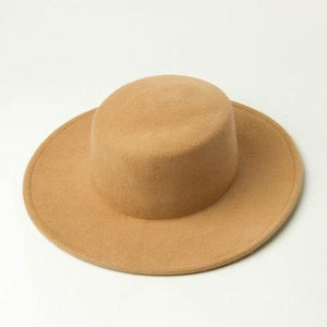 Flat Brim for kids