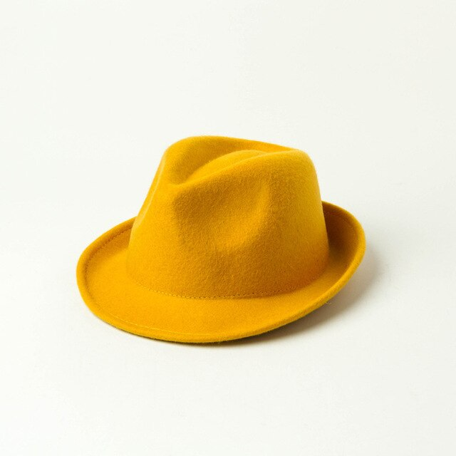 Trilby hat for kids