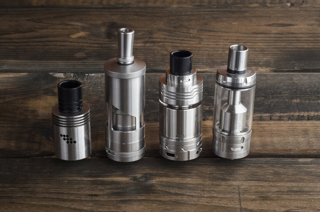 What Is a Vape Atomizer & How Does It Work?