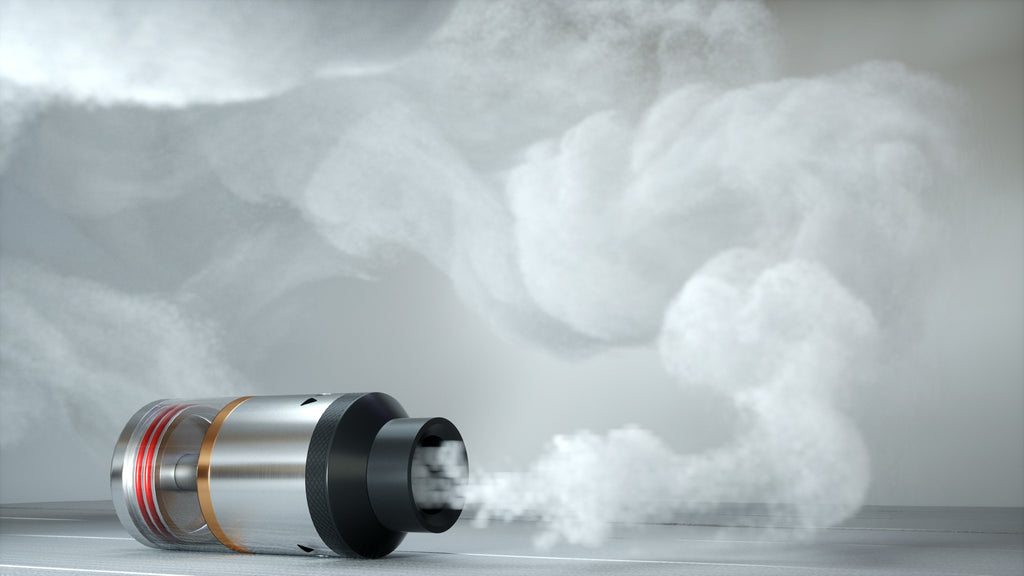 The Best Vape Tanks of 2018