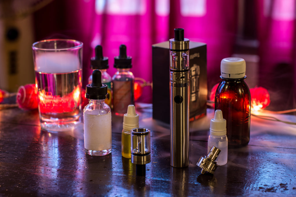 The Breakfast Club: 10 Great Vape Flavors to Start Your Day