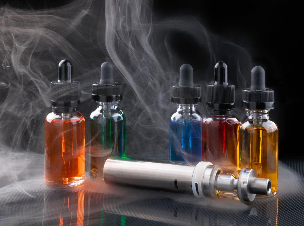 4 Vape Accessories You Can't Live Without