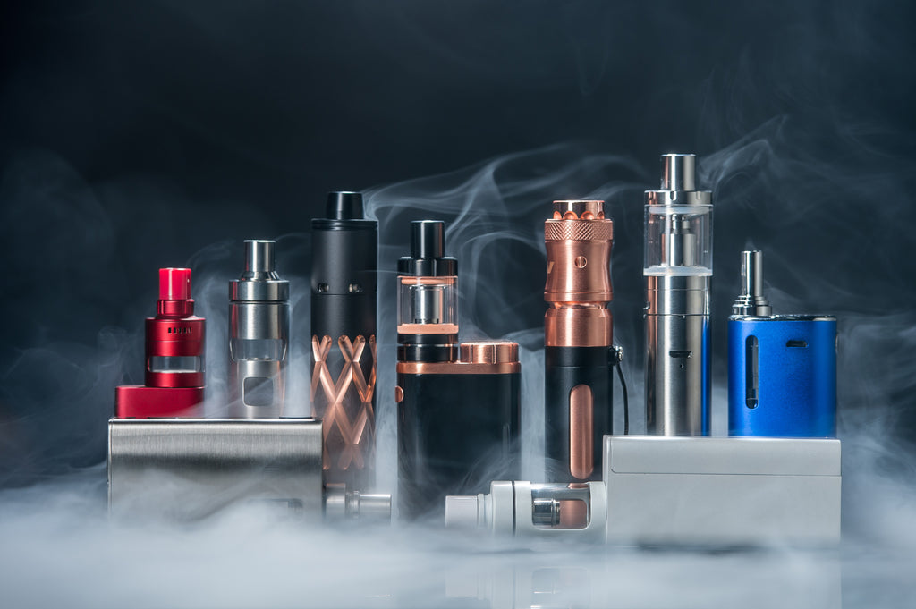 Vape's Anatomy: Vape Parts Explained