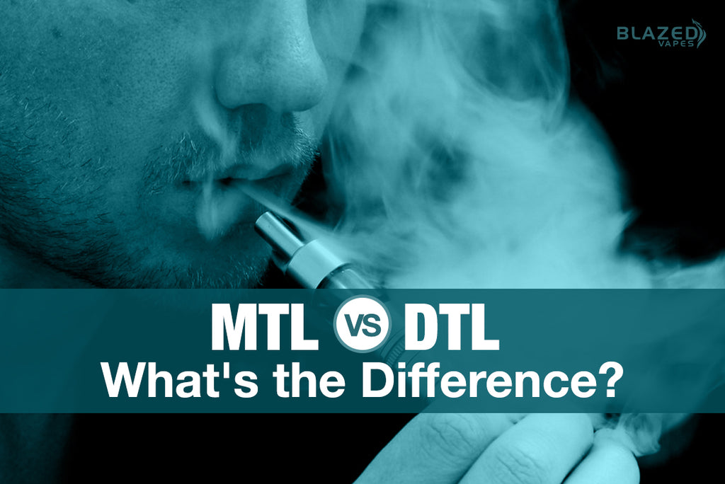 MTL Versus DTL: What's the Difference?