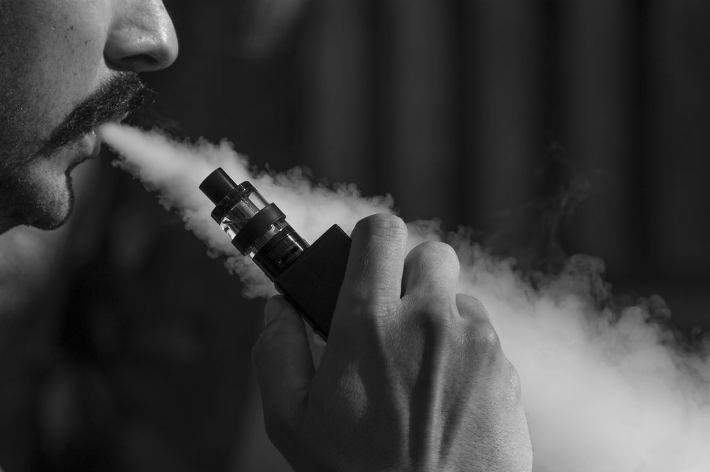 7 Facts You Need to Know About Vaping